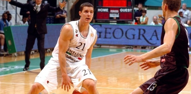 Zalgiris fortifies frontcourt with McGrath