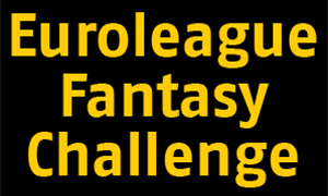 Play bwin Euroleague Fantasy Challenge!