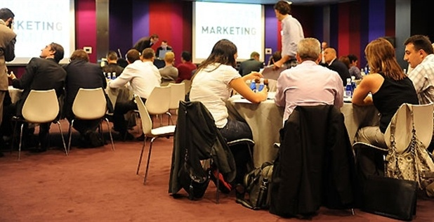 Marketing Summit, 2011