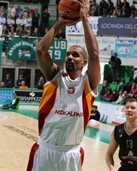 Preston Shumpert - Galatasaray