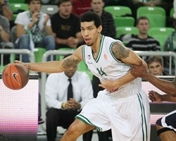 Danny Green - Union Olimpija