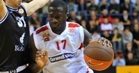 Limoges adds vet Amagou, keeps Zerbo