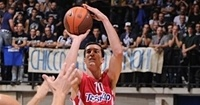 Valencia lands Euroleague champ Keselj