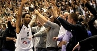 Olympiacos nabs Law at point