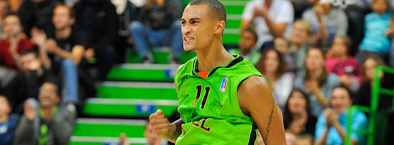 FC Barcelona brings in Jackson from ASVEL Lyon