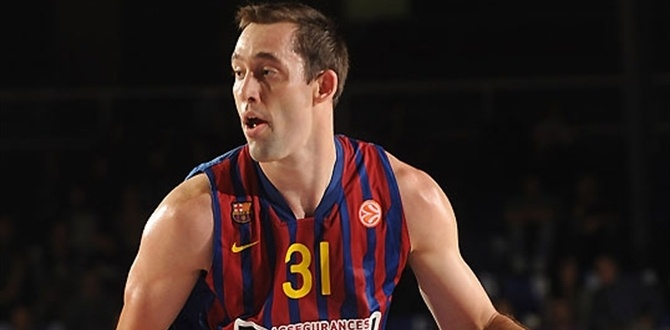 FC Barcelona Regal's Eidson to miss rest of Top 16