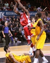 Lamont Mack - Lukoil Academic (photo Telenet Oostende)