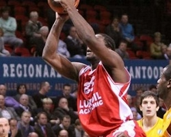 Lamont Mack - Lukoil Academic (Photo: Telenet Oostende)