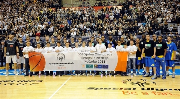 Special Olympics Serbia