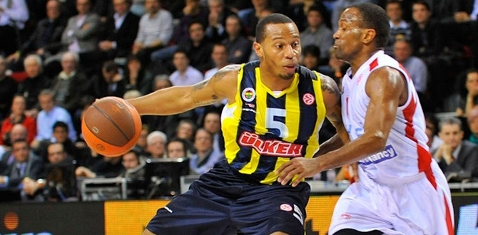 Besiktas JK lands Jerrells at point