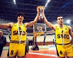 Nikos Gallis and Panagiotis Giannakis