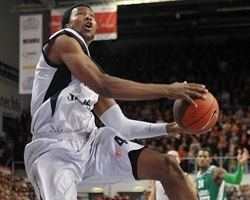 Marcus Slaughter - Brose Baskets