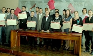 International Master Program in Sports Management & Marketing, Class of 2011