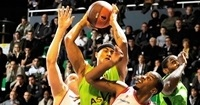 ASVEL keeps Edwin Jackson