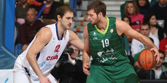 CSKA Moscow lands big man Freeland