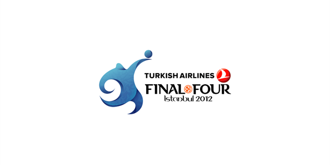Social Media reaction to 2012 Turkish Airlines Euroleague Final Four!