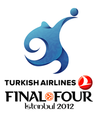 Turkish Airlines Euroleague Final Four 2012 Istanbul