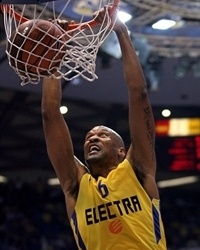 Devin Smith - Maccabi Electra