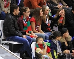 The Club Scene: Lokomotiv Kuban