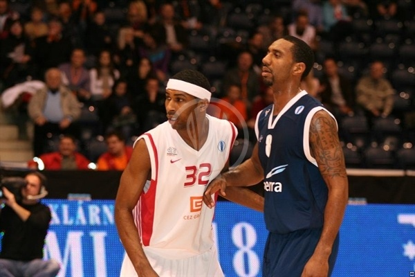 Lamayne Wilson – CEZ Nymburk (Photo: basket-nymburk.cz)