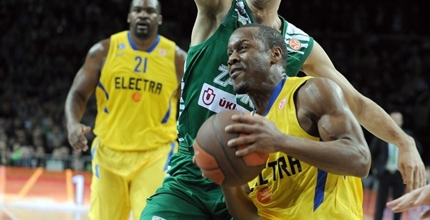 Demond Mallet, Maccabi