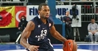 Zalgiris adds Lafayette, brings back Juskevicius