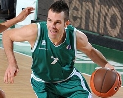 Sani Becirovic, Benetton Basket