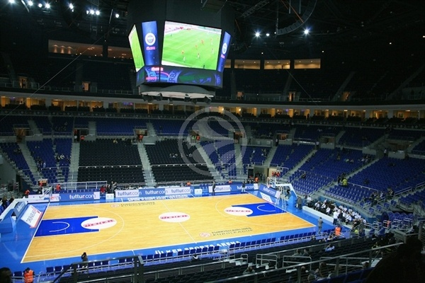 Fenerbahce Ulker Sports Arena