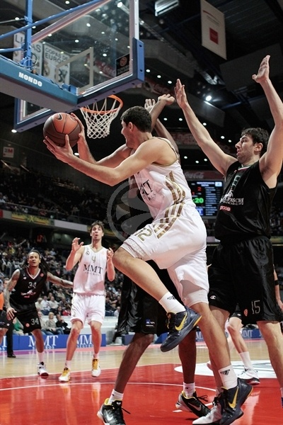 Nikola Mirotic - Real Madrid