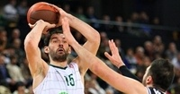Unicaja: Garbajosa out 4-6 weeks