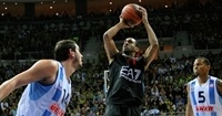 CSKA Moscow inks two-time champ Nicholas