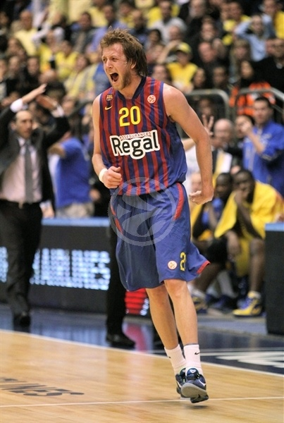 Joe Ingles - FC Barcelona Regal