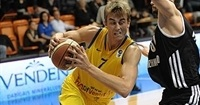 Ventspils brings back center Meiers