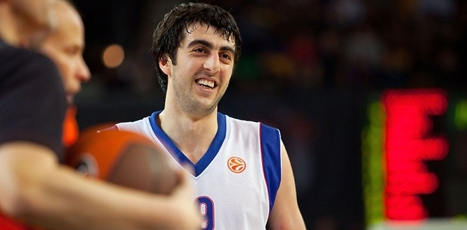 Maccabi Electra lands Shermadini at center