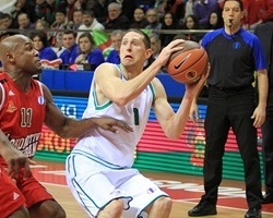Jobey Thomas - Benetton Basket (photo lokobasket.com)