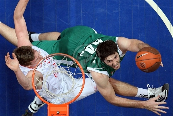 Mike Wilkinson - Unics