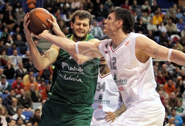 David Freeland - Unicaja