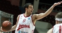Quarterfinals, Game 2 MVP: Yotam Halperin, Spartak St. Petersburg