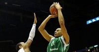 Unics: McCarty misses Qualifying Round