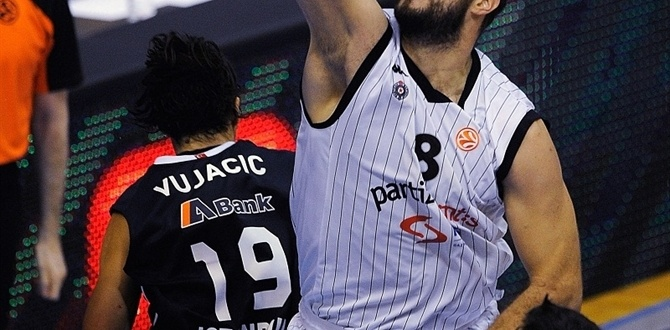 Azovmash loans center Raduljica from Efes