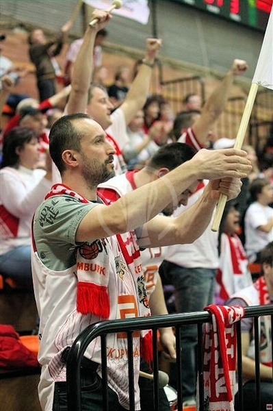 CEZ Nymburk fans (photo basket-nymburk.cz)