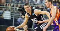VEF RIGA keeps Bertans for 3 years