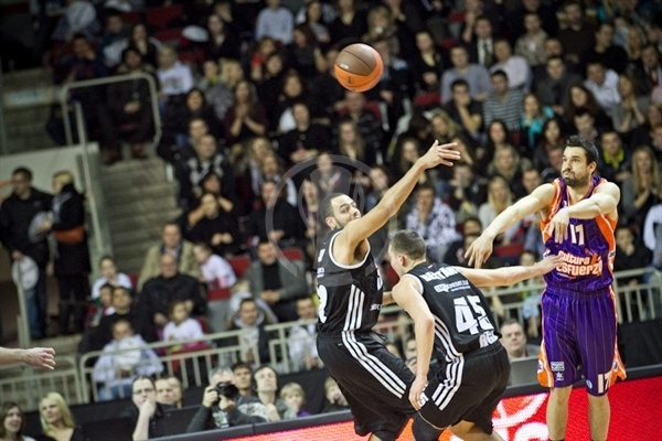 Rafa Martinez - Valencia Basket (photo VEF Riga)