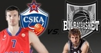Playoffs series analysis: CSKA Moscow vs. Gescrap
