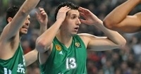 Playoffs, Game 1 bwin MVP: Dimitris Diamantidis, Panathinaikos