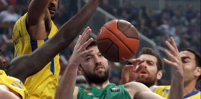 Unics tabs low-post threat Vougioukas
