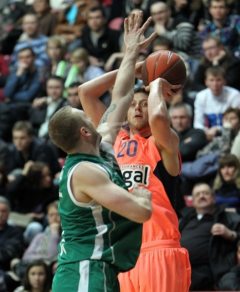 Joe Ingles - Barcelona Regal