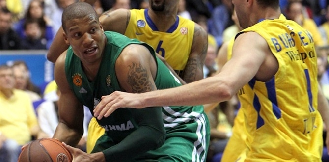 FB Ulker lands All-Euroleague big man Batiste