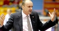 2011-12 Eurocup Coach of the Year: Jure Zdovc, Spartak St. Petersburg