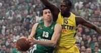 Playoffs Game 5 bwin MVP: Dimitris Diamantidis, Panathinaikos